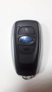 Чип-ключ Subaru европа F1page