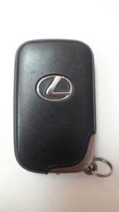 Чип-ключ Lexus GS, ES, LS зад