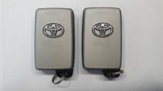 Чип-ключ Corolla Rav4 2
