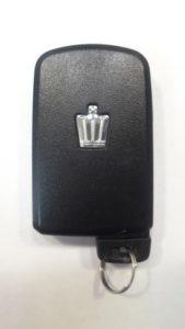 Чип-ключ Crown 200 2