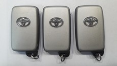 Чип-ключ Prado правый руль 2