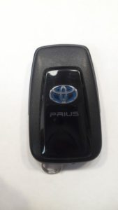 Чип-ключ Prius50 2