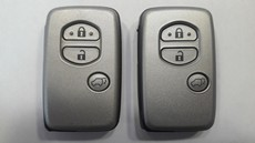 Чип-ключ TLC200 1