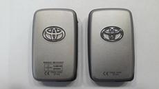 Чип-ключ TLC200 2