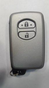 Чип-ключ TLC200 2кн 1