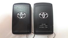 Чип-ключ Toyota MarkX 120 кузов 2