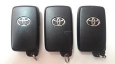 Чип-ключ Toyota MarkX, Sai 2