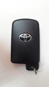 Чип-ключ Toyota Noah, Voxy 2