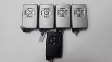 Чип-ключ Toyota Noah, Voxy, Isis, Alphard 1