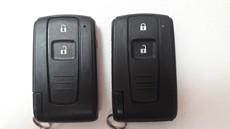 Чип-ключ Toyota Prius 20 с Keyless GO 1