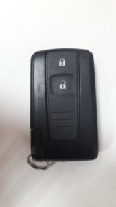 Чип-ключ Toyota Rush, Bb 2
