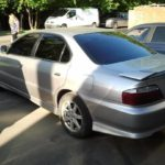 замку зажигания на автомобиль Honda Inspire 2000