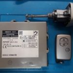 Комсомольск-на-Амуре Toyota Land Cruiser Prado 150 потерял смарт ключ / чип ключ