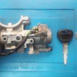 Владелец грузовика Mitsubishi Canter / Митсубиси Кантер 24 вольт, 1994 года выпуска, потерял автомобильный ключ