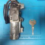 Subaru Legacy / Субару Легаси 1995 года выпуска потерян ключ от замка зажигания