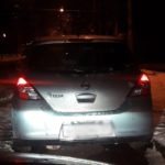Потерял ключи от машины Nissan Tiida и брелок от сигнализации Старлайн