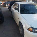 Аварийное вскрытие дверей Honda Accord