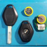 Ремонт чип смарт ключа BMW X3