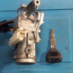 Mitsubishi Delica потерял единственный ключ от своей машины вместе с брелком от автосигнализации