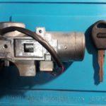 Nissan Liberty разломал единственный ключ от автомобиля на несколько частей