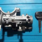 Мужчина потерял ключ от своего автомобиля Mitsubishi Canter