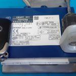 Smart key и дверной замок Lexus GS450H