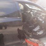 Toyota Corolla Fielder смарт ключ