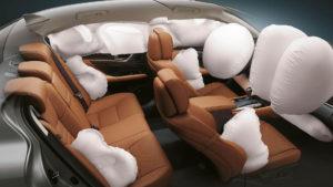 Сброс ошибки airbag. Удаление информации о срабатывании подушек безопасности из блока srs. ... После аварии, когда срабатывает хотя бы одна из подушек безопасности