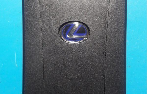 Ключ карта для Lexus NX 2014-, LX450D 2015-, LX570 2015-, IS 2013-, RC350 2014