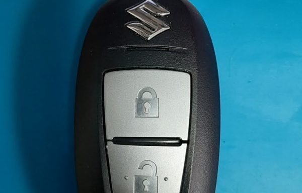 Ключ для Suzuki Vitara 2014