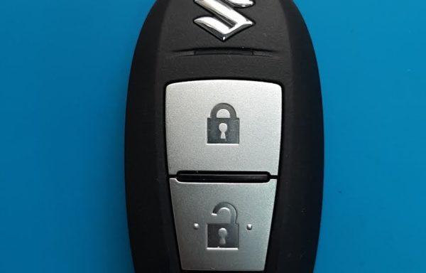 Ключ для Suzuki Ignis, Baleno