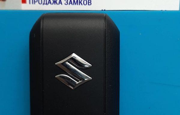 Ключ для Suzuki Wagon R 2017