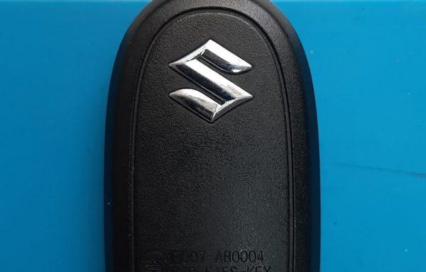 Ключ для Suzuki Alto 2014