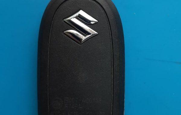 Ключ для Suzuki Solio 2015