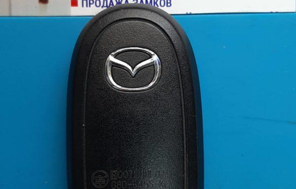Ключ для Mazda Flair Crossover 2014