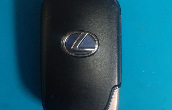 Ключ для Lexus CT200H с 2010, LS600 2008-2013, RX с 2009