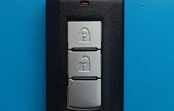 Ключ  для Mitsubishi Ek-wagon 2013, Mirage 2014