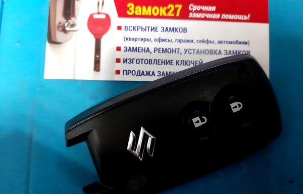 Ключ для Suzuki Escudo 2012, SX4 2012